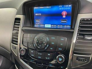 2016 Holden Cruze JH Series II MY16 Z-Series Black 5 Speed Manual Hatchback