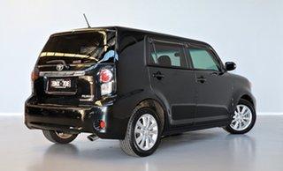 2010 Toyota Rukus AZE151R Build 3 Hatch Black 4 Speed Sports Automatic Wagon.