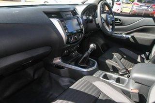 2021 Nissan Navara D23 MY21 SL Brilliant Silver 6 Speed Manual Utility