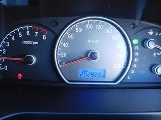 2008 Hyundai Elantra HD SX Gold 4 Speed Automatic Sedan