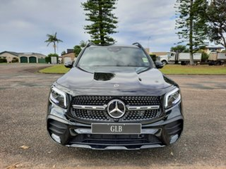 2021 Mercedes-Benz GLB-Class X247 801MY GLB200 DCT Cosmos Black 7 Speed Sports Automatic Dual Clutch.