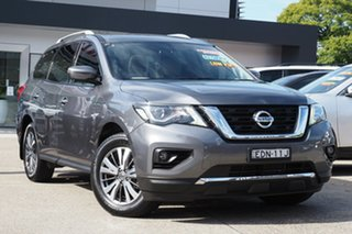 2019 Nissan Pathfinder R52 Series III MY19 ST-L X-tronic 2WD Grey 1 Speed Constant Variable Wagon.