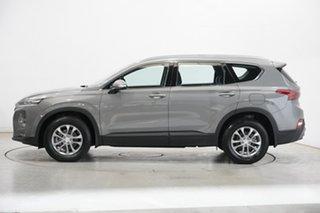 2019 Hyundai Santa Fe TM MY19 Active WILD EXPLORER (GREY) 8 Speed Sports Automatic Wagon.