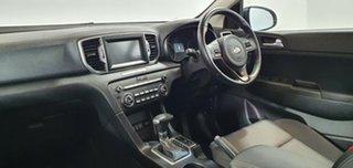2017 Kia Sportage QL MY18 Si 2WD Premium Blue 6 Speed Sports Automatic Wagon