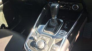 2018 Mazda CX-9 TC GT SKYACTIV-Drive i-ACTIV AWD Billet Silver 6 Speed Sports Automatic Wagon