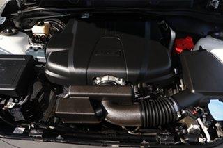 2015 Holden Commodore VF MY15 Evoke Sportwagon Heron White 6 Speed Sports Automatic Wagon