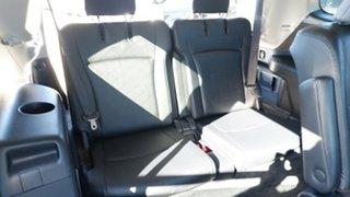 2011 Toyota Kluger GSU40R MY11 Grande 2WD Silver 5 Speed Sports Automatic Wagon
