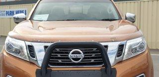 2016 Nissan Navara D23 ST N-SPORT Gold 7 Speed Sports Automatic Utility