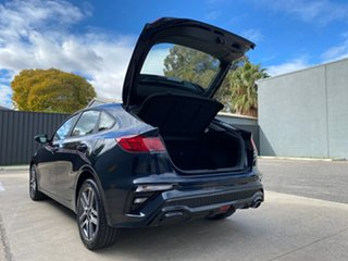 2021 Kia Cerato BD MY21 Sport Gravity Blue 6 Speed Sports Automatic Hatchback