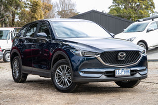 2020 Mazda CX-5 KF2W7A Maxx SKYACTIV-Drive FWD Sport 42m 6 Speed Sports Automatic Wagon.