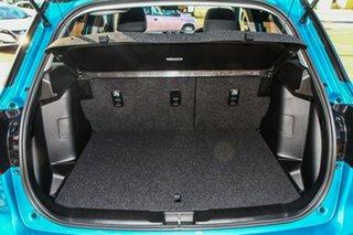 2021 Suzuki Vitara LY Series II Turbo 4WD Turquoise/Black Roof 6 Speed Sports Automatic Wagon