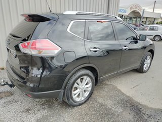 2015 Nissan X-Trail T32 ST-L X-tronic 2WD 7 Speed Constant Variable Wagon