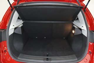 2019 MG ZS AZS1 MY19 Essence 2WD Diamond Red 6 Speed Automatic Wagon