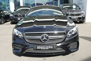 2018 Mercedes-AMG E53 238 MY19 4Matic+ EQ (Hybrid) Obsidian Black 9 Speed Automatic G-Tronic Coupe