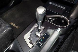 2016 Toyota RAV4 ASA44R GXL AWD Silver 6 Speed Sports Automatic Wagon