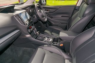 2021 Subaru Forester S5 2.5I-S Red Constant Variable SUV