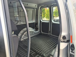2016 Volkswagen Caddy 2KN MY17 TSI220 SWB DSG Grey 7 Speed Sports Automatic Dual Clutch Van