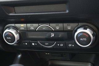 2018 Mazda 3 BN5238 SP25 SKYACTIV-Drive Silver 6 Speed Sports Automatic Sedan