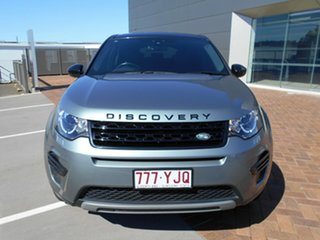 2017 Land Rover Discovery Sport L550 18MY SD4 SE 9 Speed Sports Automatic Wagon