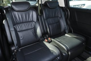 2015 Honda Odyssey RC MY16 VTi-L White 7 Speed Constant Variable Wagon