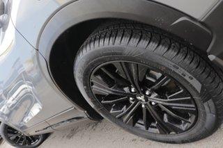 2019 Mitsubishi Eclipse Cross YA MY20 Black Edition 2WD Titanium 8 Speed Constant Variable Wagon