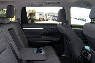 2019 Toyota Kluger GSU50R GX 2WD Deep Red 8 Speed Sports Automatic Wagon