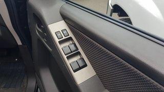 2011 Nissan Navara D40 Series 4 ST-X (4x4) Grey 5 Speed Automatic Dual Cab Pick-up
