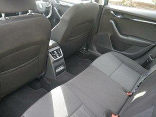 2017 Skoda Octavia NE MY18 110 TSI Grey 7 Speed Auto Direct Shift Wagon