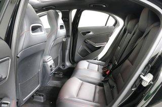 2017 Mercedes-Benz A250 176 MY17.5 Sport 4Matic Black 7 Speed Automatic Hatchback