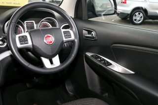 2014 Fiat Freemont JF Urban Indomito Black 6 Speed Automatic Wagon