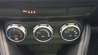 2021 Mazda 2 DJ2HAA G15 SKYACTIV-Drive Evolve Eternal Blue 6 Speed Sports Automatic Hatchback