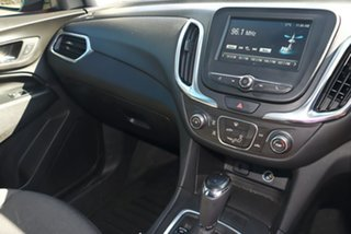 2018 Holden Equinox EQ MY18 LS Plus (FWD) (5Yr) Red 6 Speed Automatic Wagon