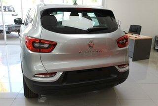 2020 Renault Kadjar XFE Zen Highland Grey 7 Speed Sports Automatic Dual Clutch Wagon.