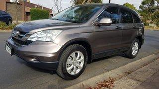 2010 Honda CR-V MY10 (4x4) Bronze 5 Speed Automatic Wagon