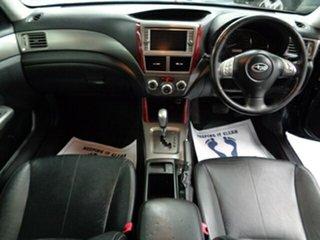 2010 Subaru Forester S3 MY10 XS AWD Premium Grey 4 Speed Sports Automatic Wagon