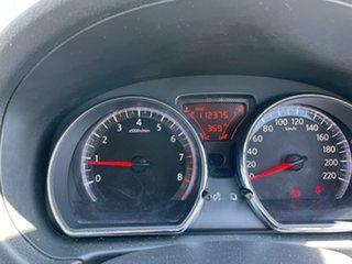 2012 Nissan Almera N17 ST Red 5 Speed Manual Sedan