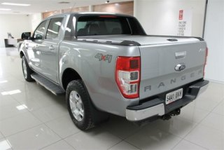 2016 Ford Ranger PX MkII XLT 6 Speed Sports Automatic Utility.