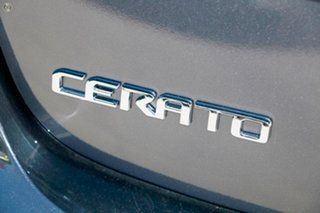 2021 Kia Cerato BD MY21 GT DCT Grey 7 Speed Sports Automatic Dual Clutch Hatchback