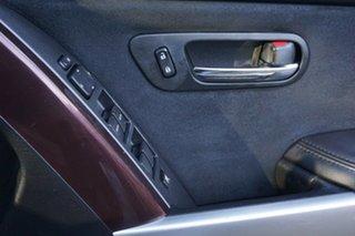 2012 Mazda CX-9 TB10A4 MY12 Luxury Grey 6 Speed Sports Automatic Wagon