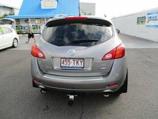 2009 Nissan Murano TI 4x4 Grey 4 Speed Automatic Wagon