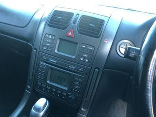 2004 Holden Adventra VY II CX8 Martini/leather 4 Speed Automatic Wagon