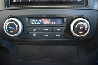 2008 Mitsubishi Pajero NS Platinum Edition White 5 Speed Manual Wagon