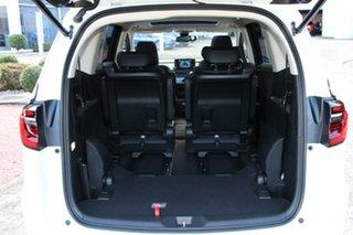 2021 Honda Odyssey RC 21YM Vi LX7 Platinum White 7 Speed Constant Variable Wagon