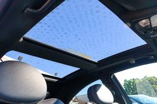2010 Mercedes-Benz CLC-Class CL203 CLC200 Kompressor Black 5 Speed Automatic Coupe