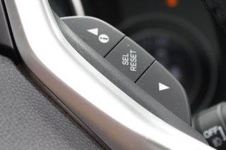 2015 Honda Jazz GF MY15 VTi-L Silver 1 Speed Constant Variable Hatchback