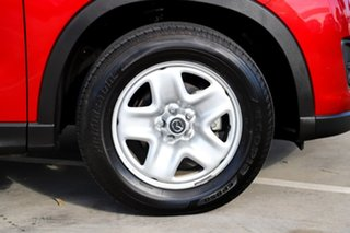 2015 Mazda CX-5 KE1072 Maxx Red 6 Speed Manual Wagon