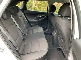 2017 Hyundai i30 PD Active White Sports Automatic Hatchback