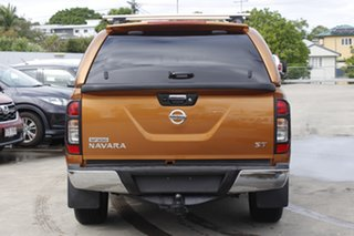 2016 Nissan Navara D23 ST Gold 6 Speed Manual Utility