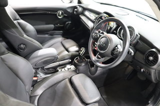 2018 Mini Hatch F56 Cooper S Beige 6 Speed Sports Automatic Hatchback