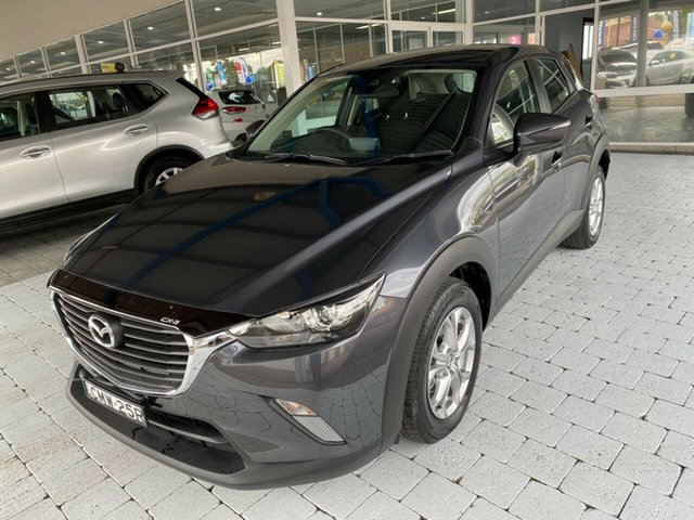 Used Mazda CX-3 Maxx Taree, Used CX-3 C 6AUTO MAXX PETROL FWD